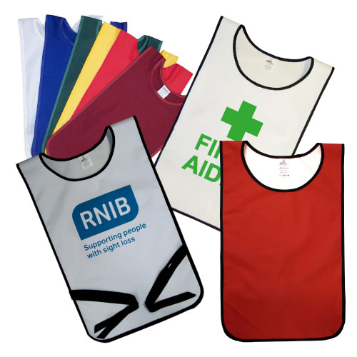 Custom Made Tabards