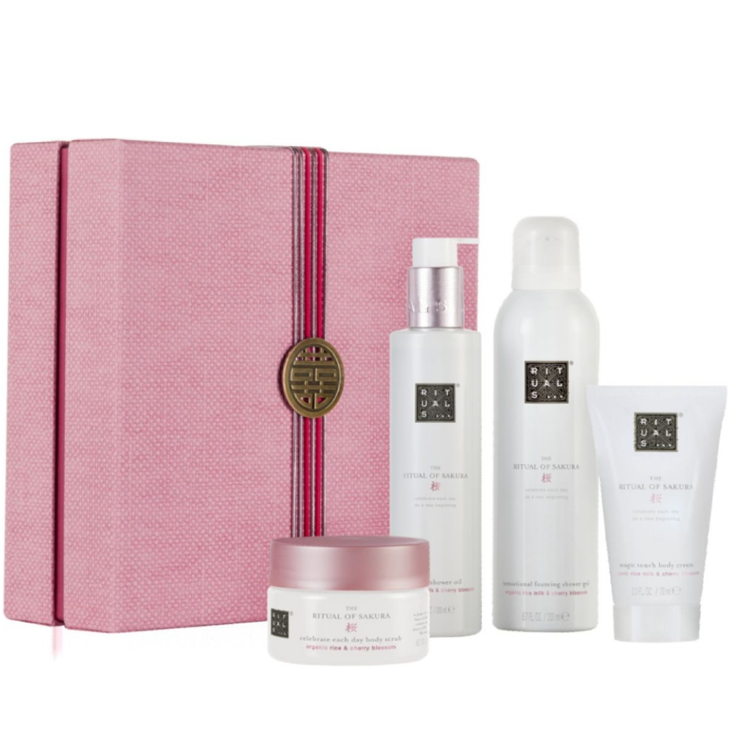 Rituals of Sakura giftbox M