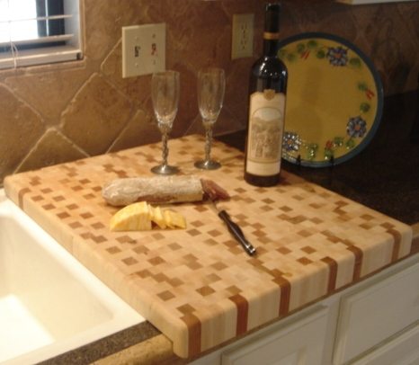 new chef board for sale on www.weberscabinets.com