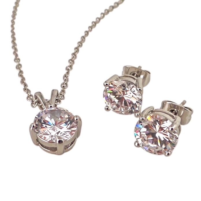 Pendant Set - ELA/CR