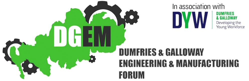 The Dumfries & Galloway Engineering and Manufacturing Forum