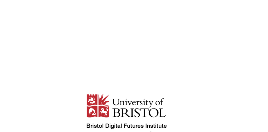Announcement: Bristol Digital Futures Insitute Fellowship