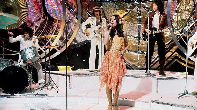 steeleye span top of the pops