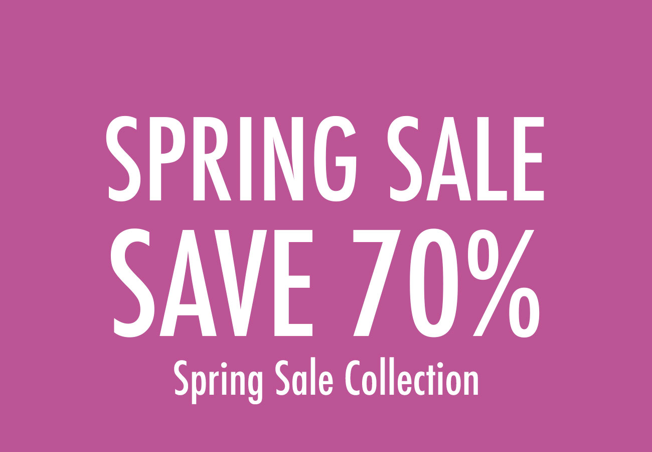 Spring Sale Collection
