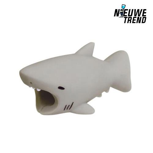 grijze haai kabel bijter
