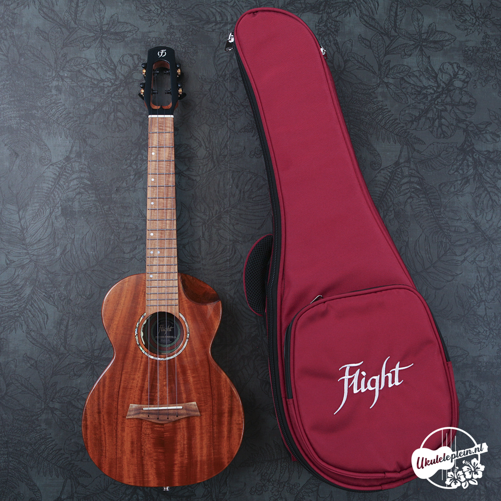 Fameuze Flight Mustang EQ-A Tenor