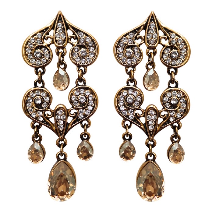 Earrings - MUMTAZ/CCGSG