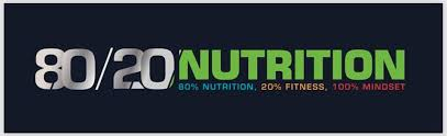 EIGHTYTWENTYNUTRITION