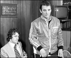 Clough & Francis