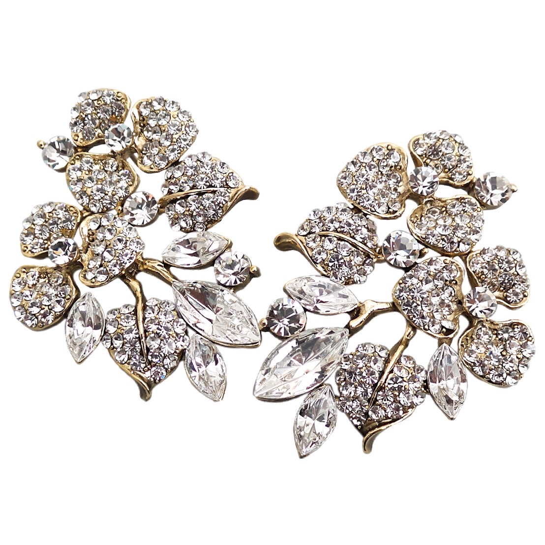 Earrings - DESERT ROSE1/CG