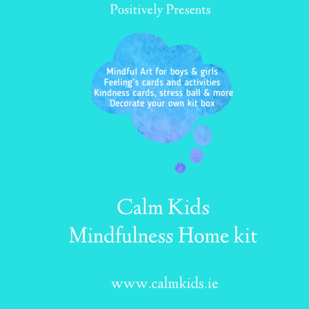 Calm Kids Home Kit