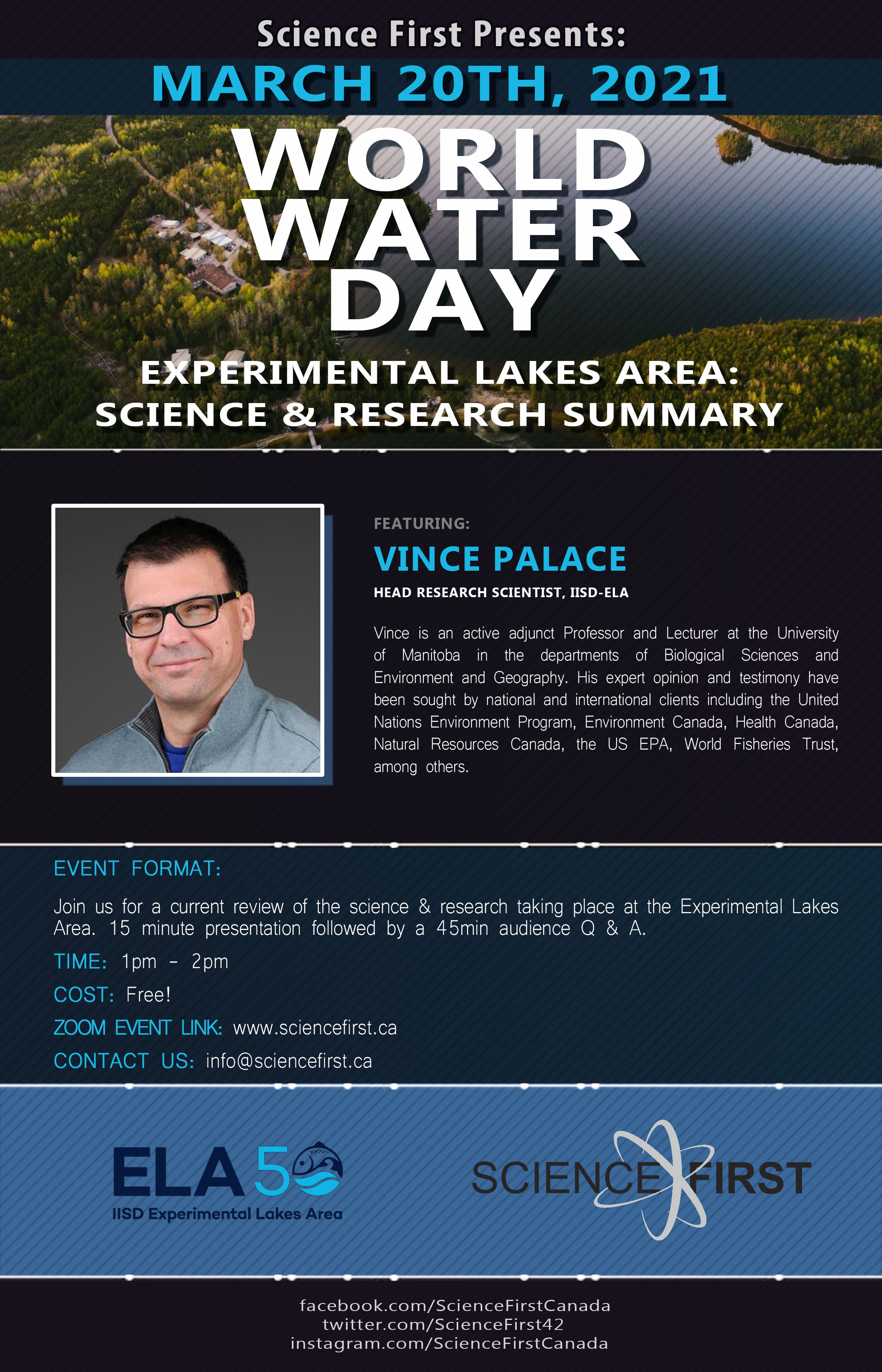 SCEINCE FIRST 015 - World Water Day 2021jpg