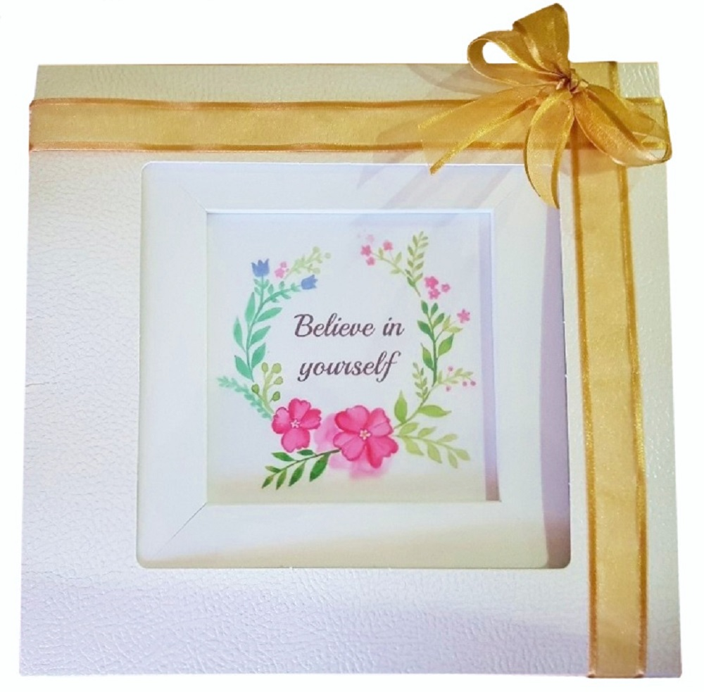 Relaxation & Mindfulness Gift - Believe in Yourself