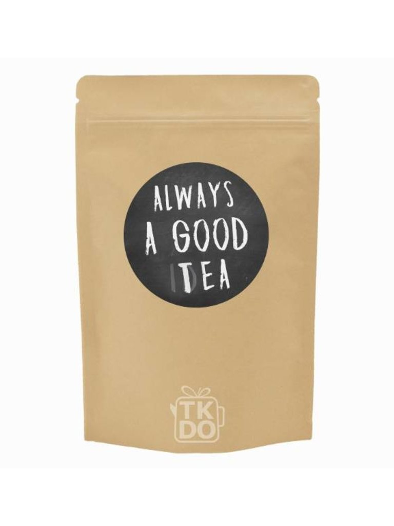 TKDO `Always a good (i)tea`