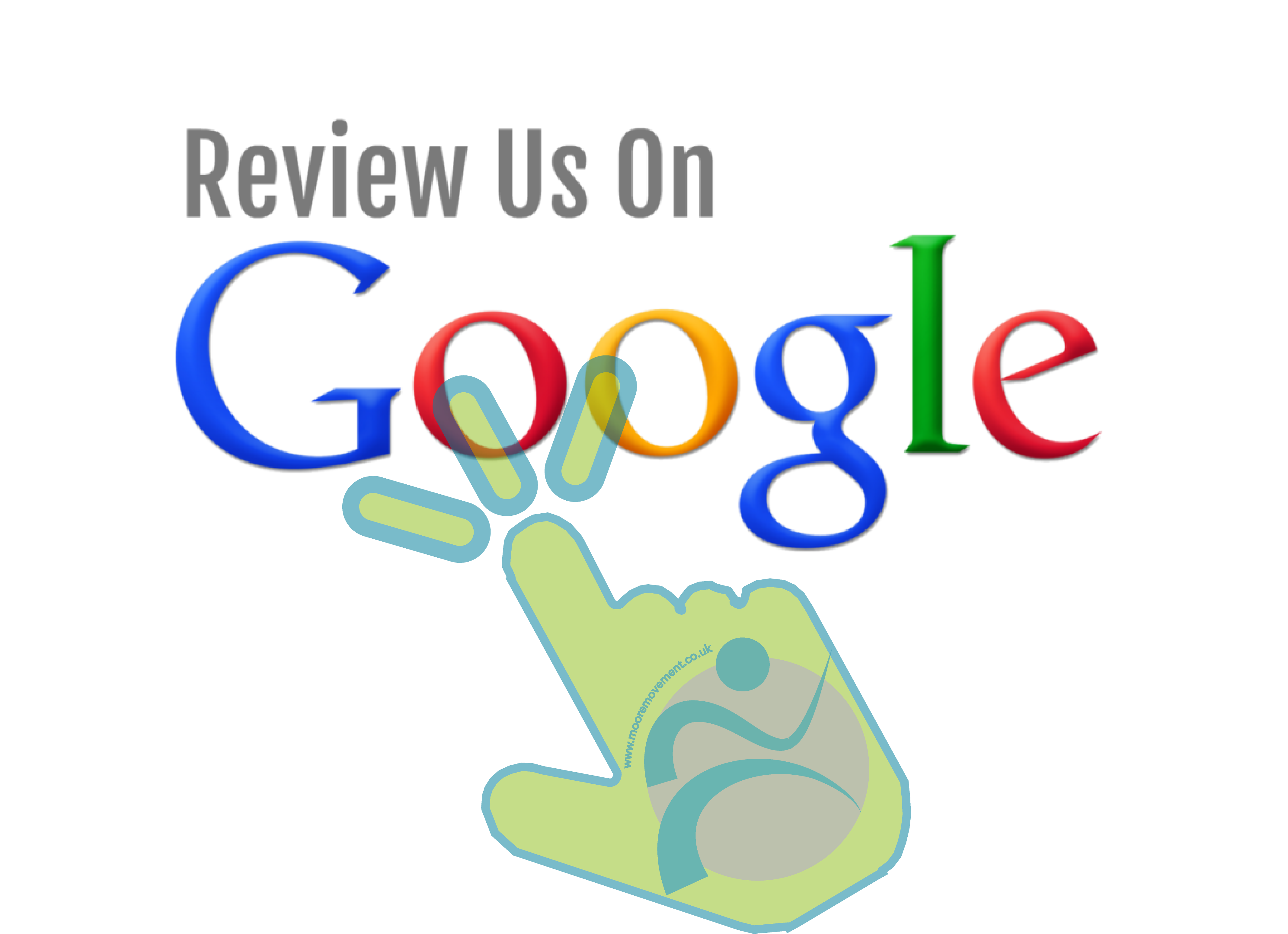 Leave a Google Review icon