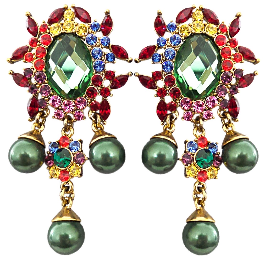 Earrings - LANA/MULG