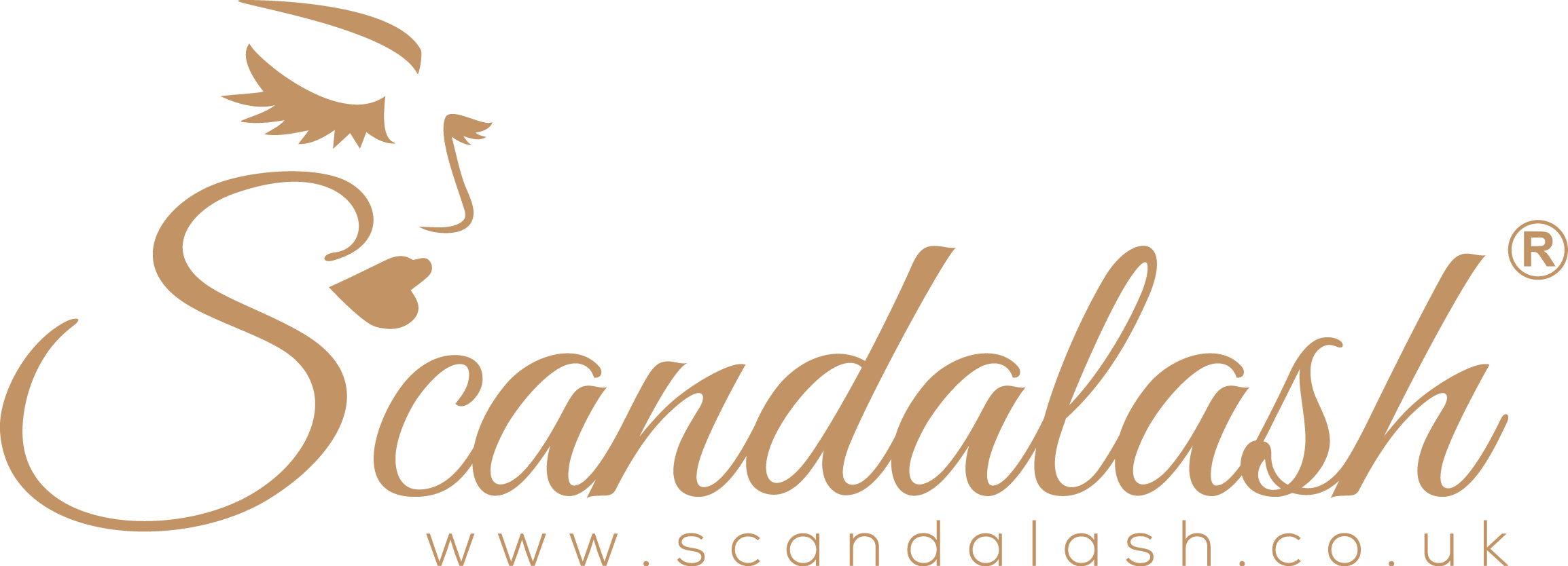 Scandalash Lashes and Brows