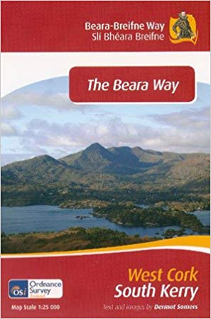 Beara Way Guide Book €10 (plus €2 postage)