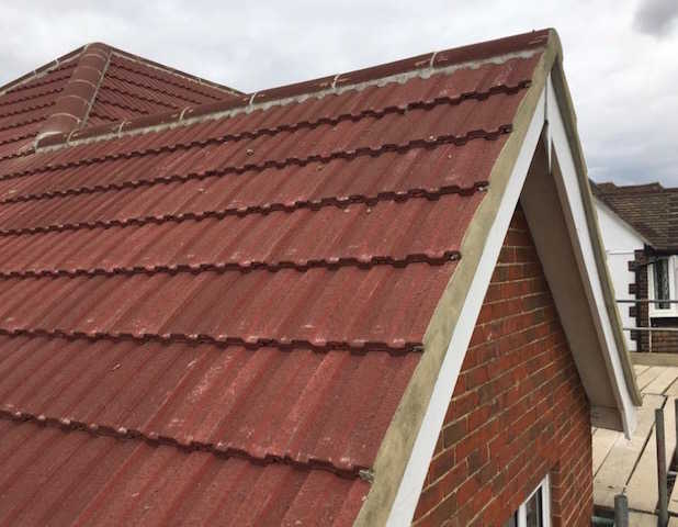 Roofers Chessington Surrey SAS Roofing and Building Limited