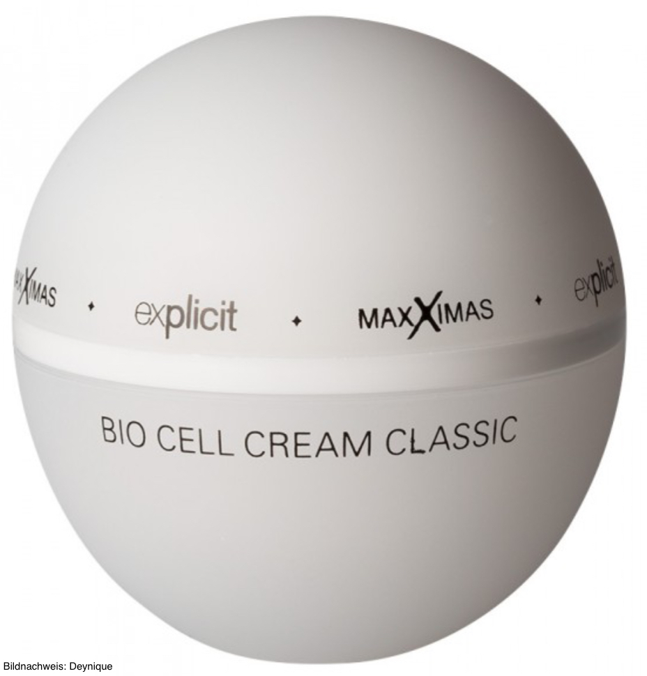 Explicit Bio Cell Cream Classic
