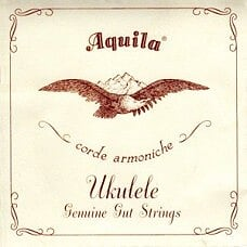 Aquila Genuine Gut Strings