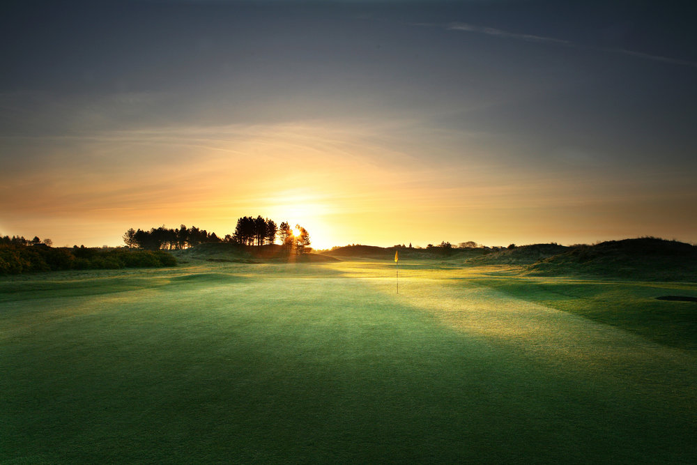 Play the Open Championship Venues