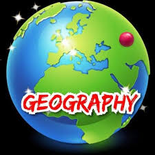 GEOGRAPHY Retain Books and Equipment from 1st Year