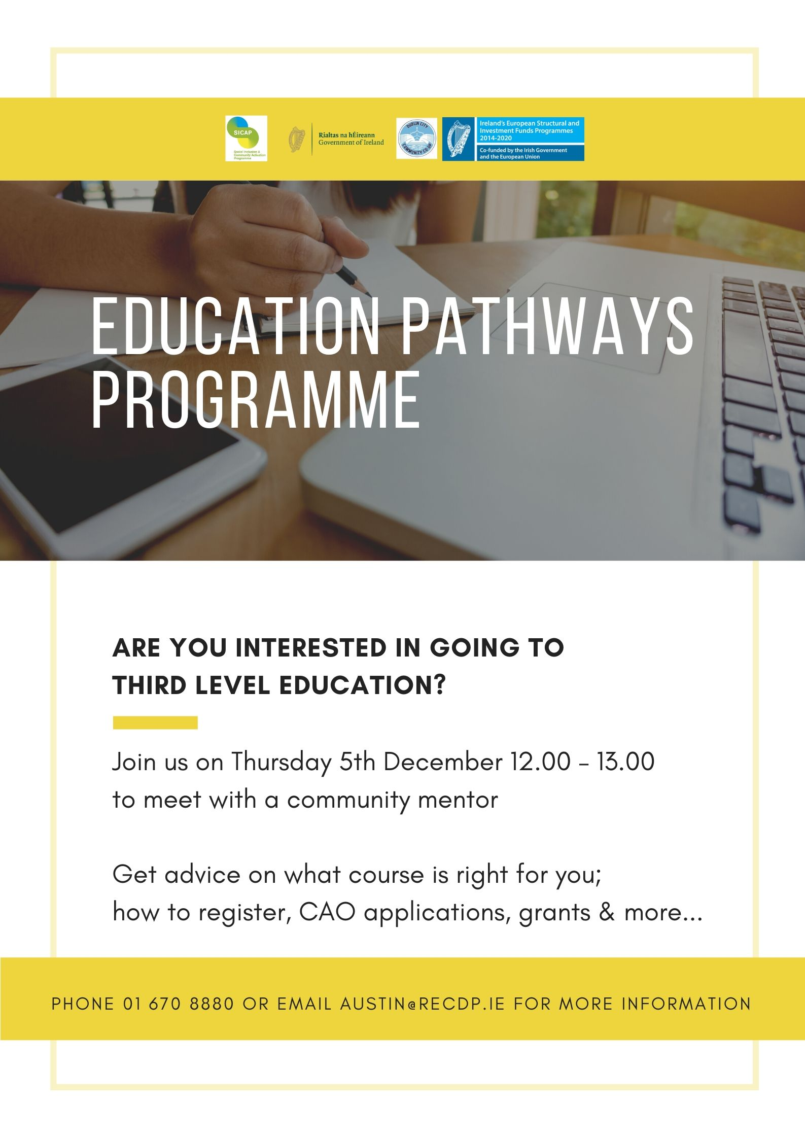Education Pathways Programme 4jpg