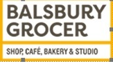 New Stockist - Balsbury Grocer