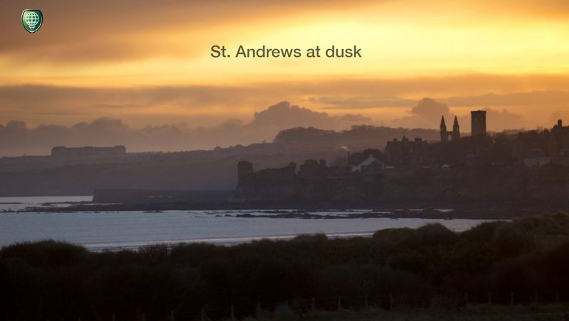 St. Andrews 2021 Open - Tournament Stay - 7 Nights