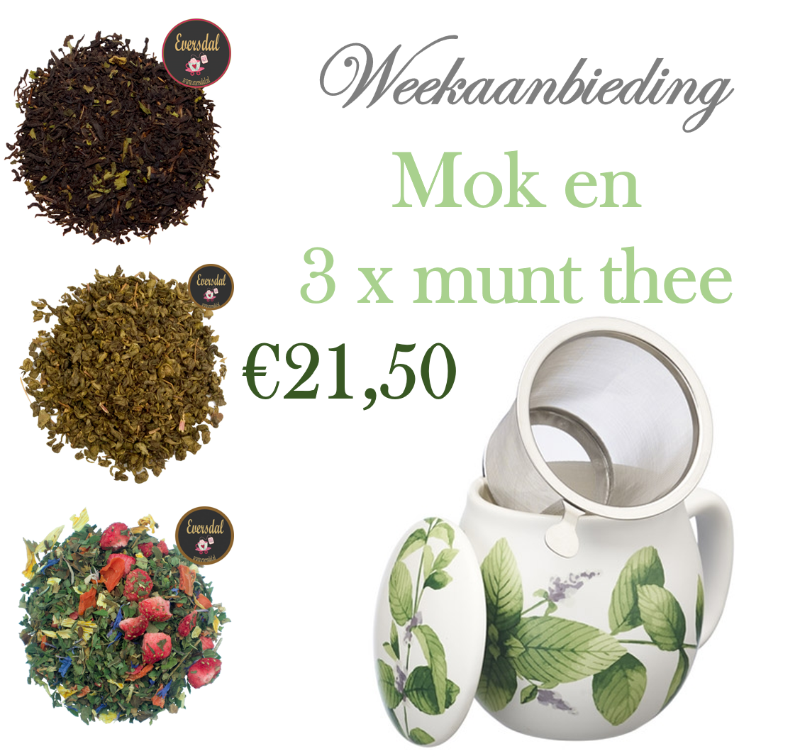 >> Weekaanbieding week 15 - vrijdag 9 april tot vrijdag 16 april