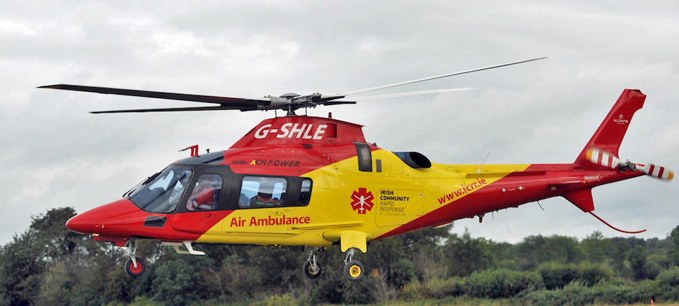 air ambulance cork12jpg
