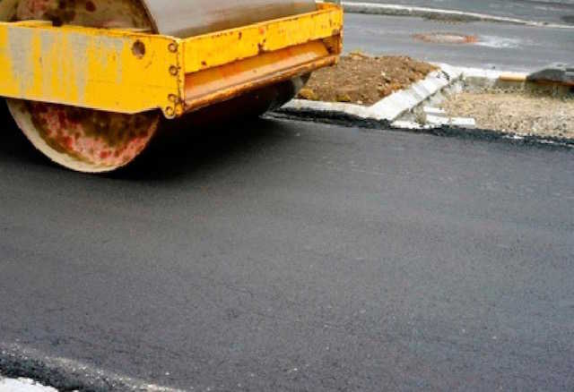 CHAS accredited road surfacing contractors Wolverhampton