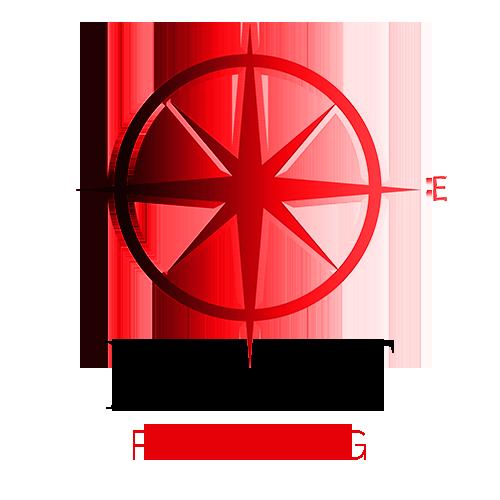 East Forlag logo farge for hvit bakgrunn webpng