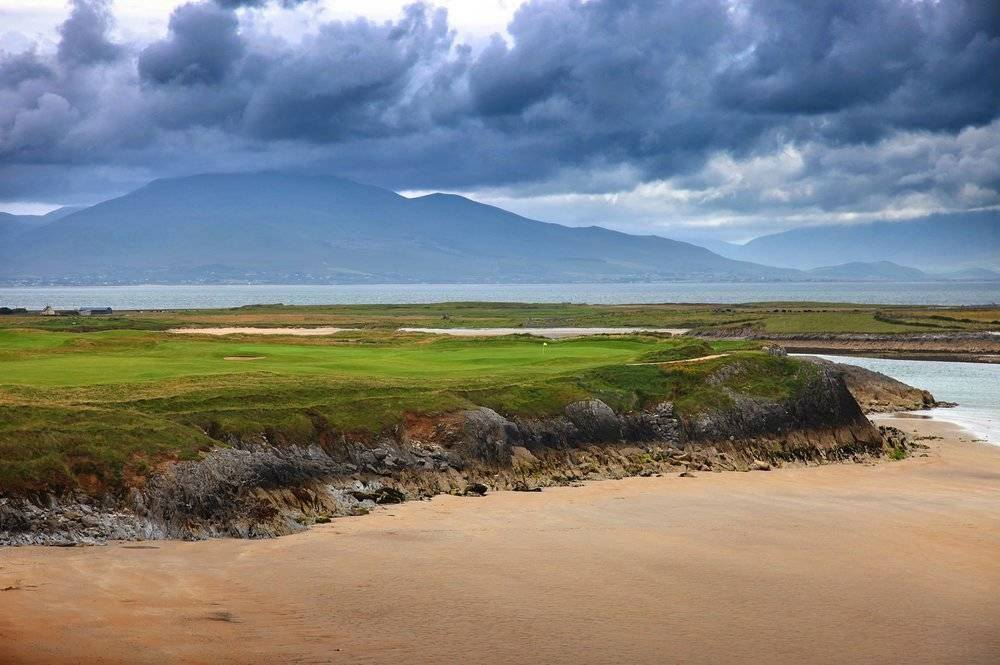 Tralee Golf Club in Co. Kerry