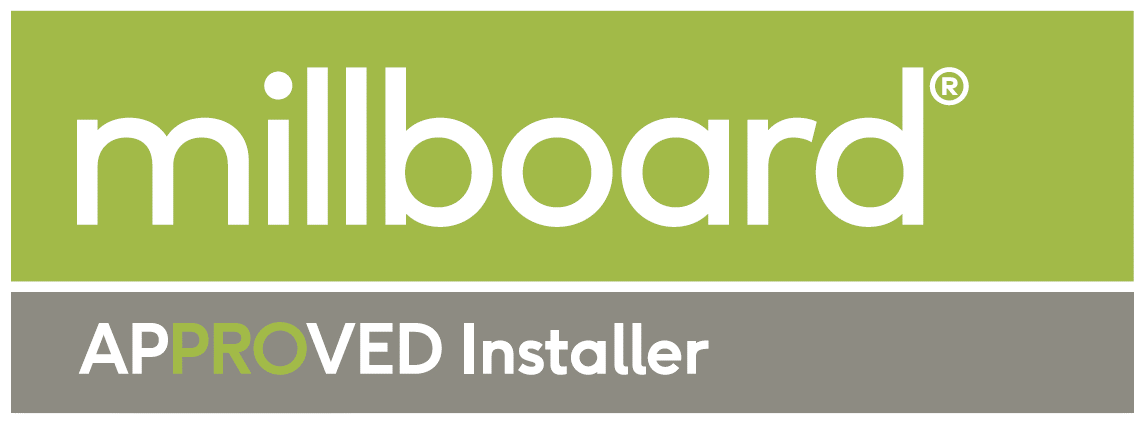 Proud to be an Approved Installer