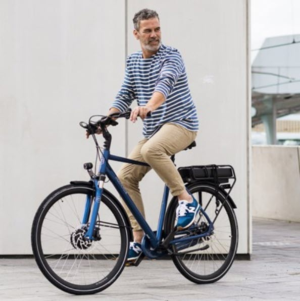 Multicycle e-bikes