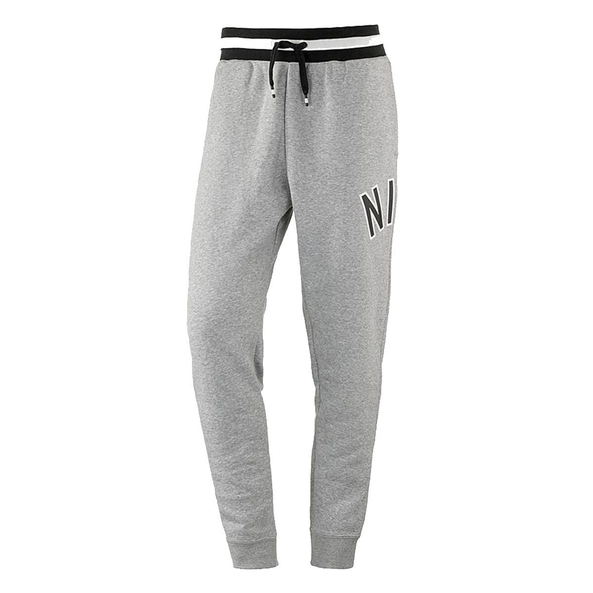 Nike Air Max Pant Grey-White-Black
