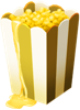 Boterpopcorn / Level 16