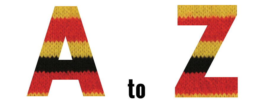 AN A TO Z OF WATFORD FC: IN THE MAKING