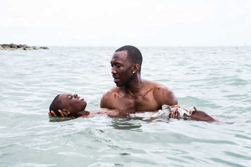 Film Moonlight op zondag 2 juni in Oxville