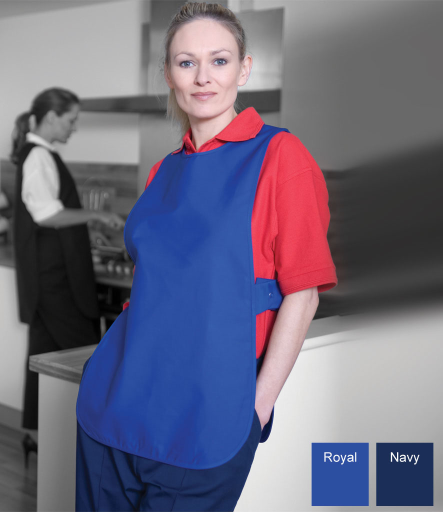 Workwear Tabard Polycotton