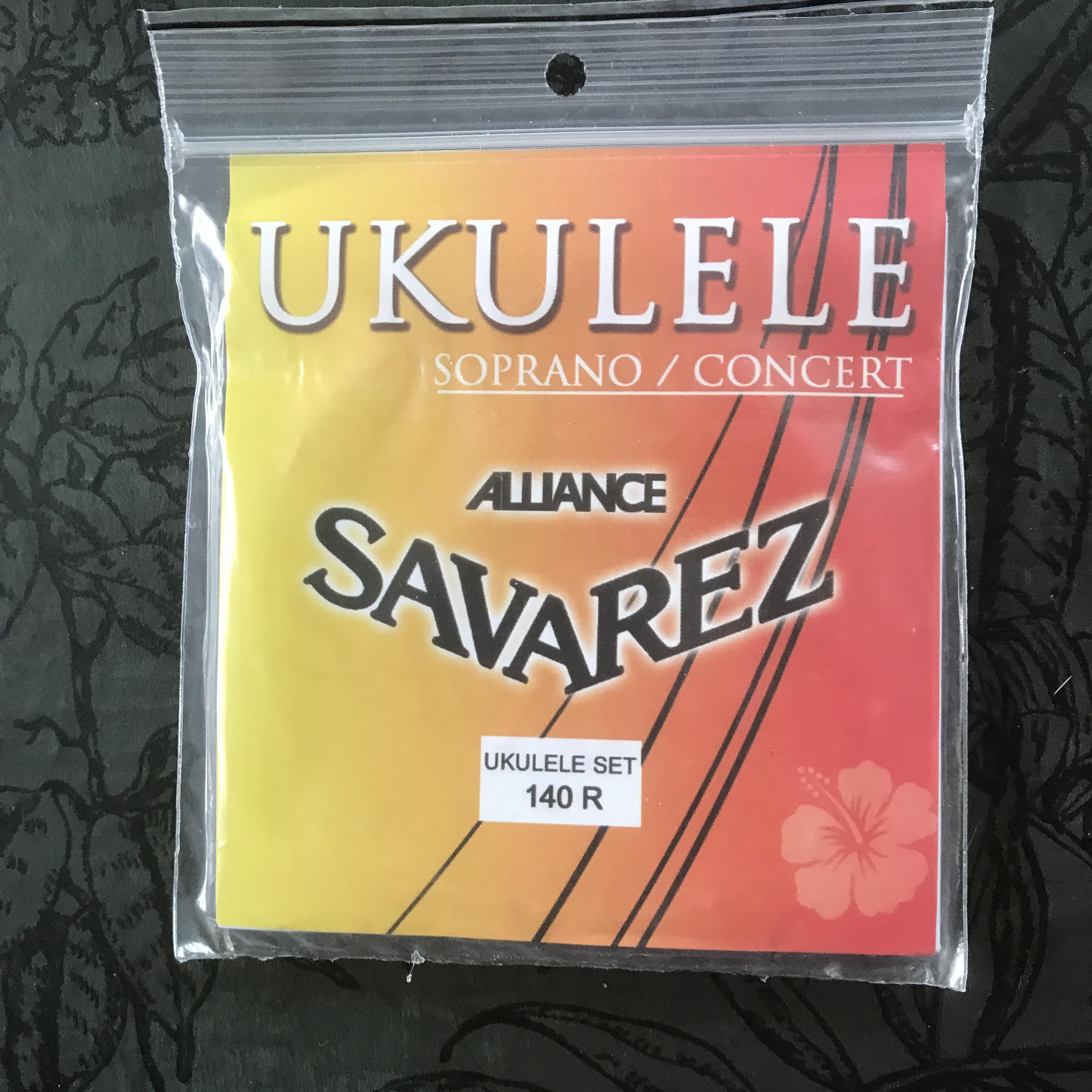 Savarez alliance - sopraan / concert