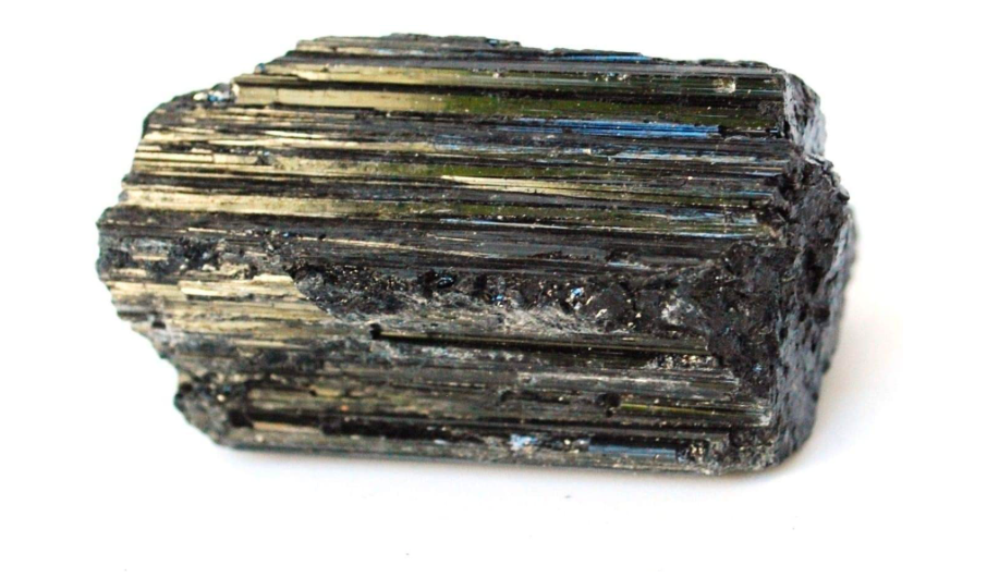 Large Black Tourmaline