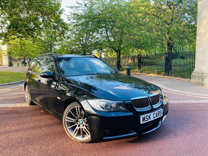 BMW 3 Series 330i M Sport Touring 5dr