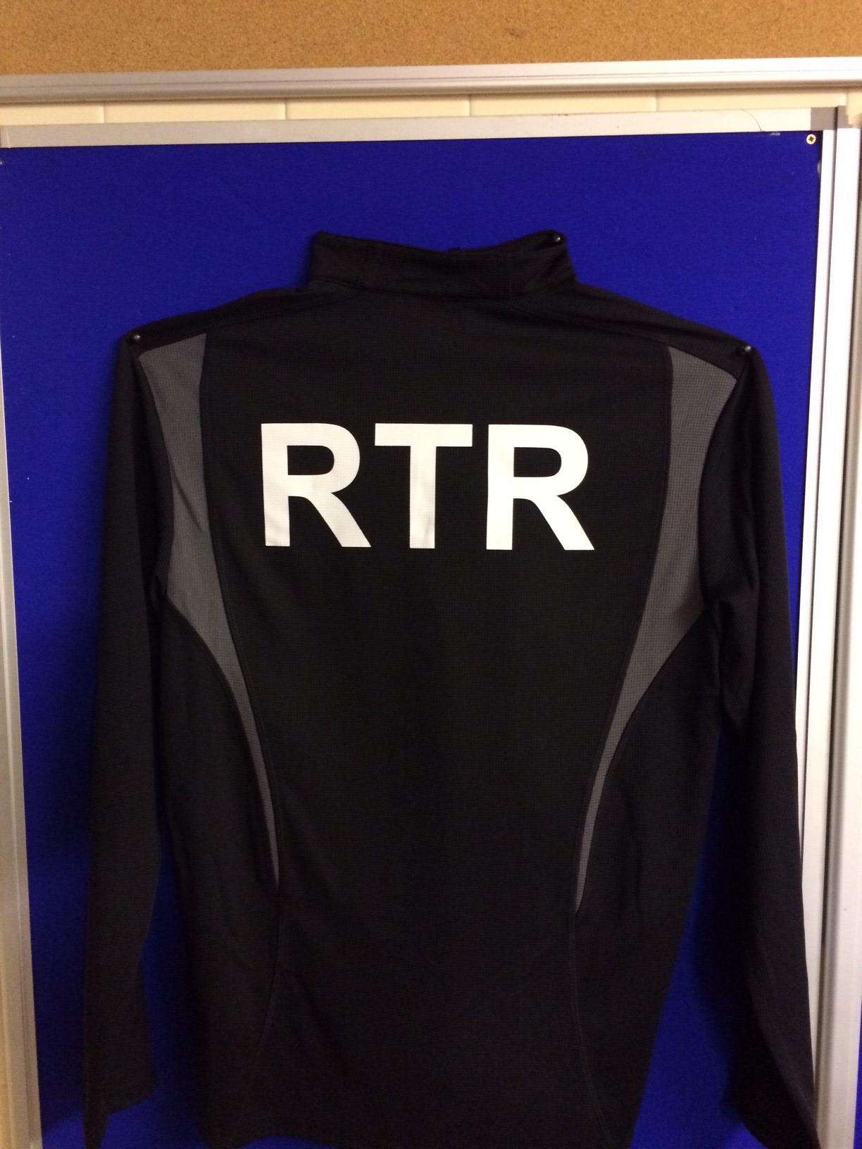 RTR Running Top Small (0281 B5)