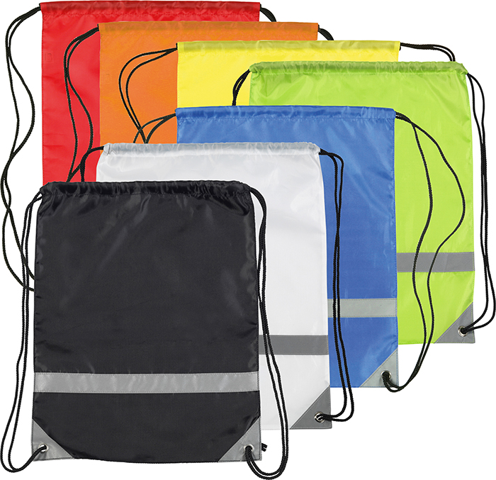 Backpacks With Reflective Tape