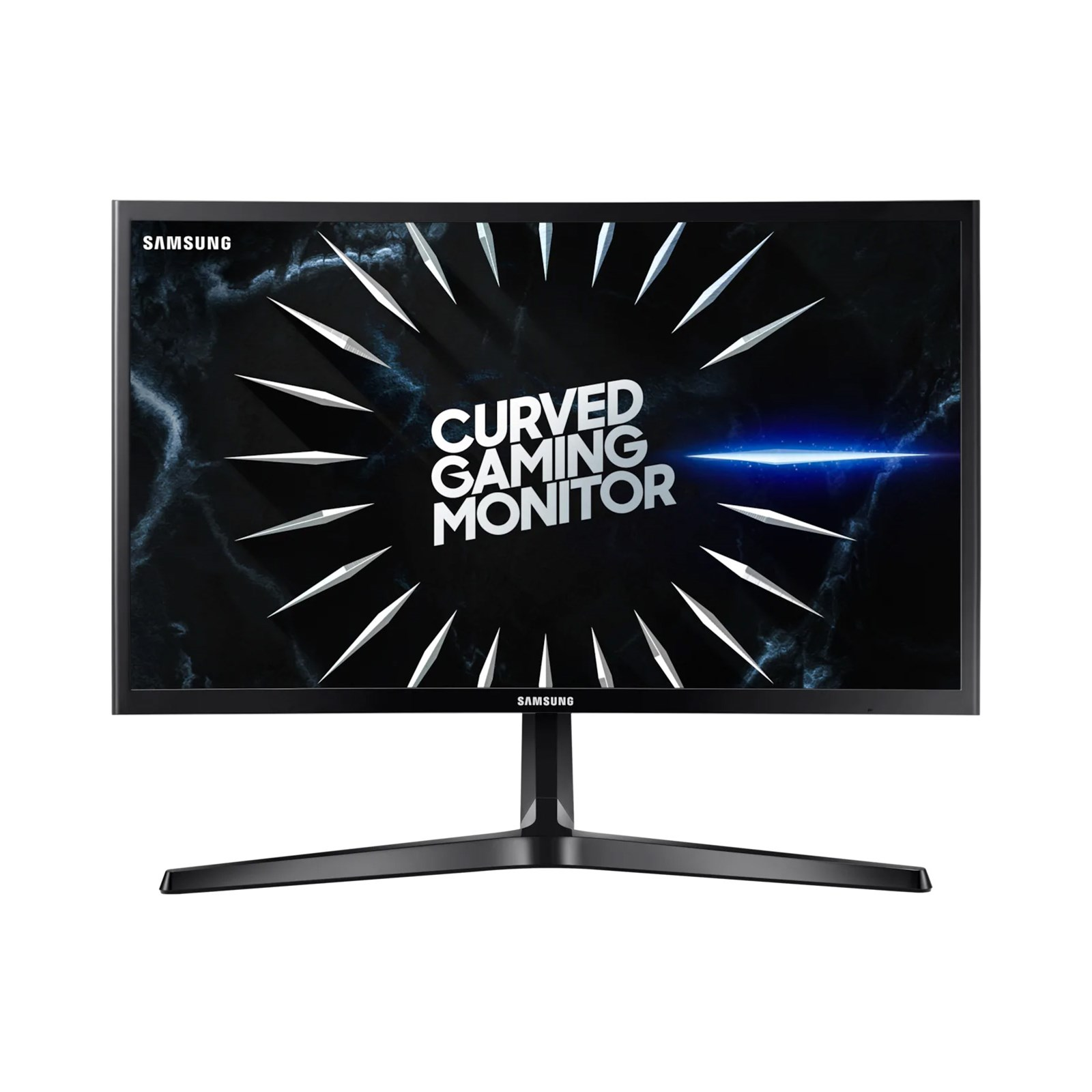 "Samsung C24RG5 23.5"" Full HD VA Curved Monitor"