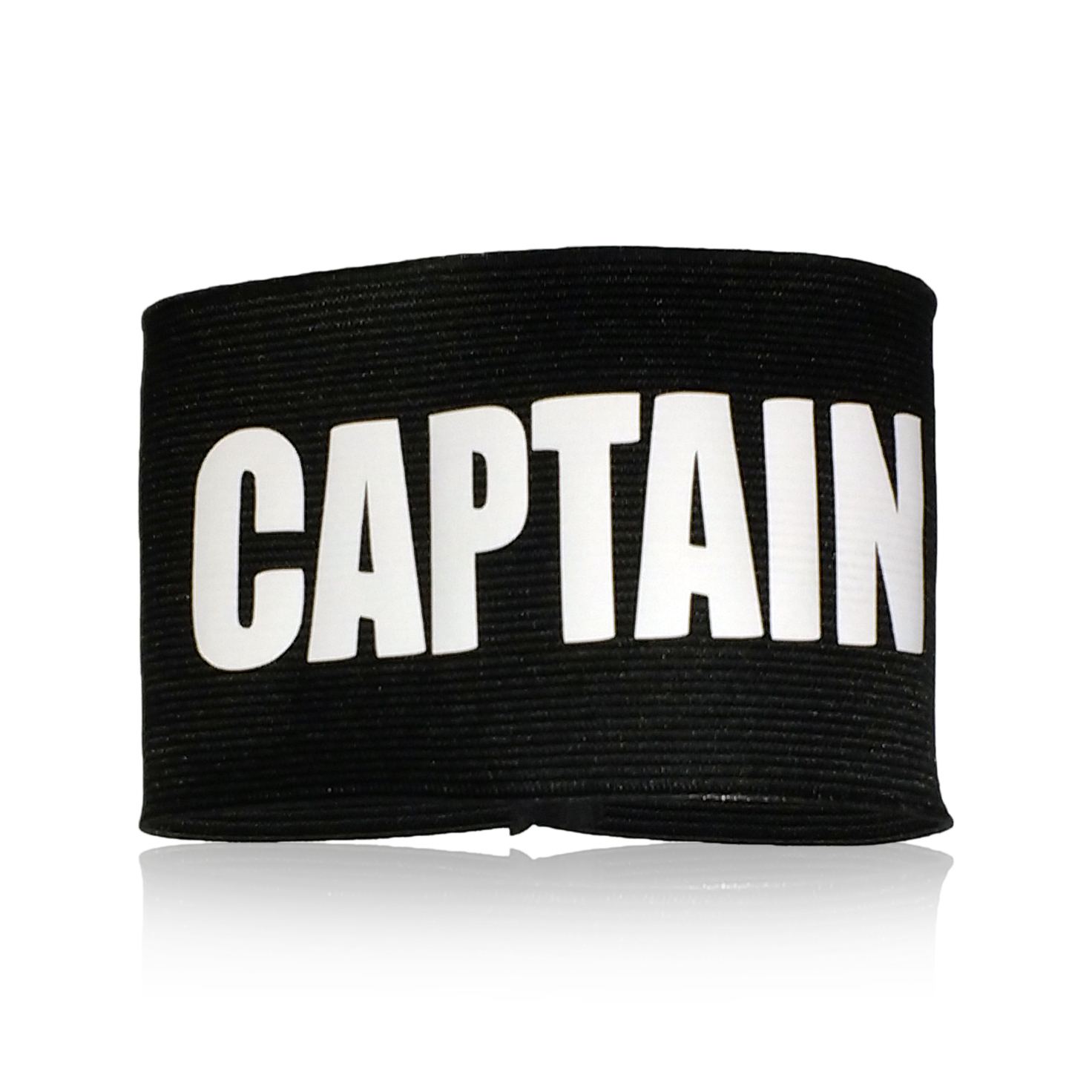 72mm Wide Elastic Captain Armbands