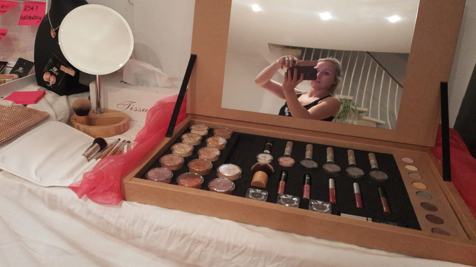 Make up 'Studio Mino'